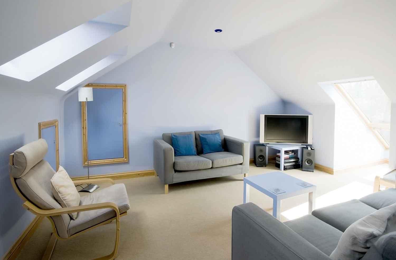 Loft Conversions Colchester