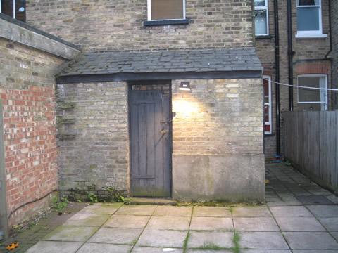 Barnet Home Extension - 1