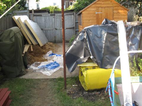 Barnet Home Extension - 10