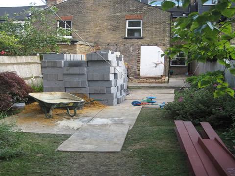 Barnet Home Extension - 11