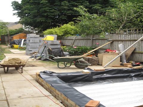 Barnet Home Extension - 12