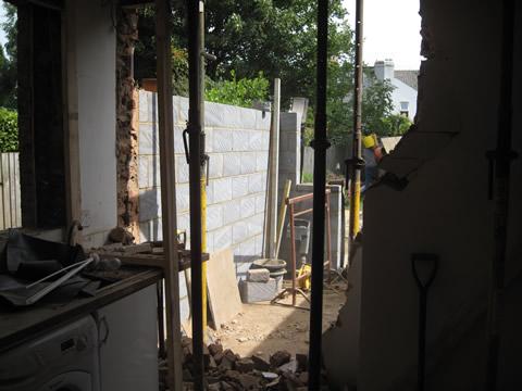 Barnet Home Extension - 16