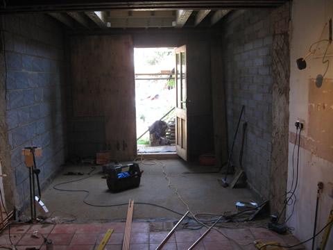 Barnet Home Extension - 17