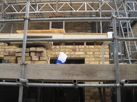 Barnet Home Extension - 19