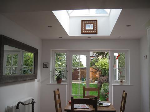 Barnet Home Extension - 25