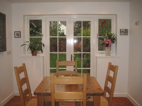 Barnet Home Extension - 26