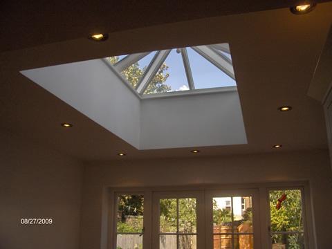 Barnet Home Extension - 27