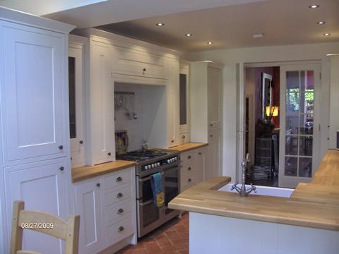 Barnet Home Extension - 30