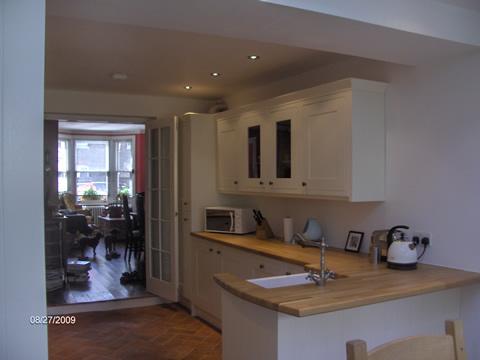 Barnet Home Extension - 32
