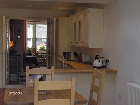 Barnet Home Extension - 33