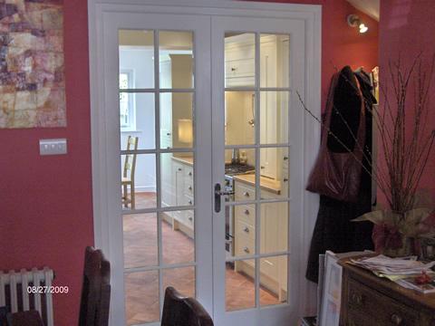 Barnet Home Extension - 34