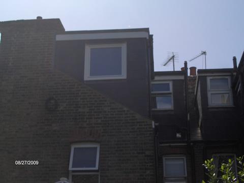 Barnet Home Extension - 37