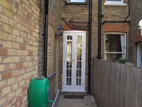 Barnet Home Extension - 38