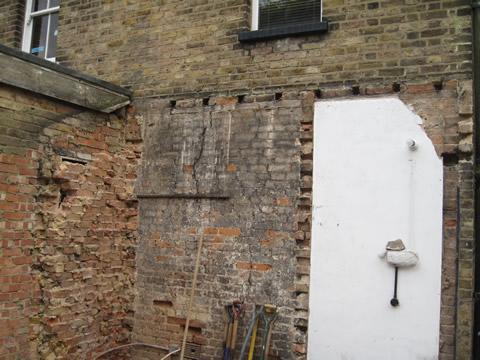Barnet Home Extension - 4