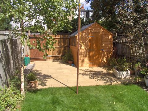 Barnet Home Extension - 40