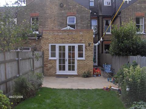 Barnet Home Extension - 43
