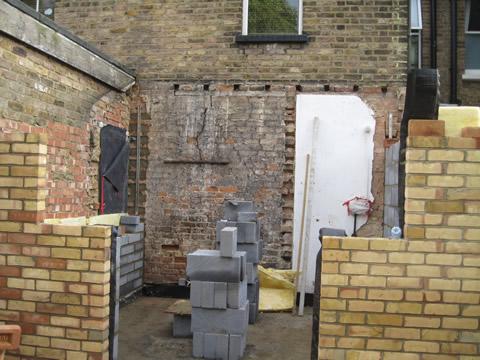 Barnet Home Extension - 9