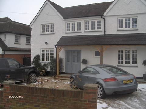 Barnet Home Refurbishment - 10