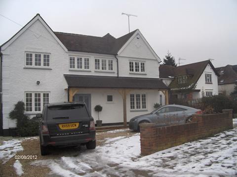 Barnet Home Refurbishment - 11