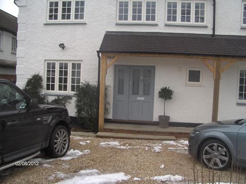 Barnet Home Refurbishment - 12