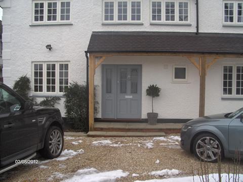 Barnet Home Refurbishment - 13