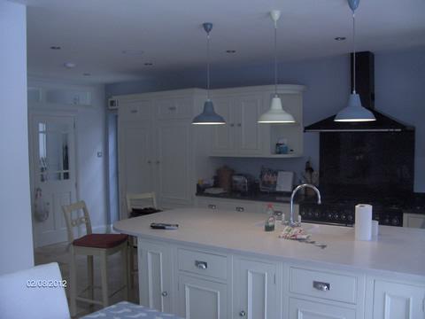 Barnet Home Refurbishment - 14