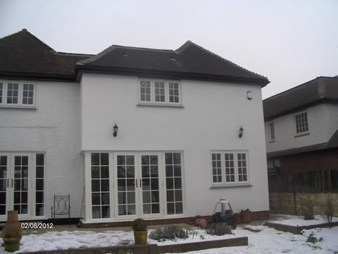 Barnet Home Refurbishment - 16