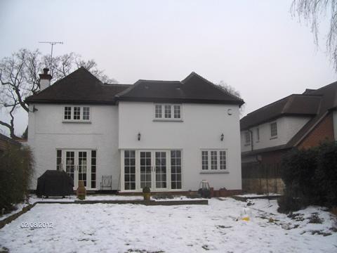 Barnet Home Refurbishment - 17