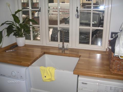 Barnet Home Refurbishment - 18