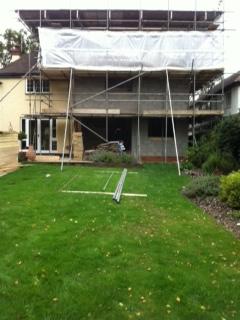 Barnet Home Refurbishment - 2