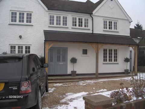 Barnet Home Refurbishment - 22
