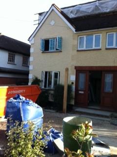 Barnet Home Refurbishment - 3