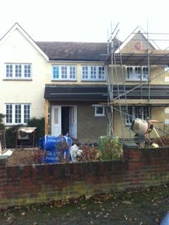 Barnet Home Refurbishment - 7