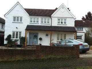 Barnet Home Refurbishment - 9