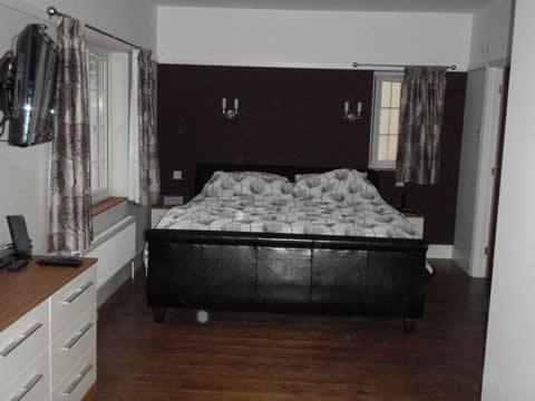Home Extension Brightlingsea -