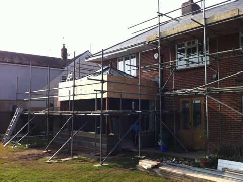 Home Extension Brightlingsea - 5