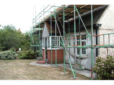 New Build Yeldham - 11