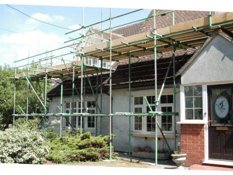 New Build Yeldham - 12