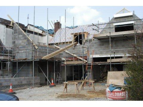 New Build Yeldham - 14