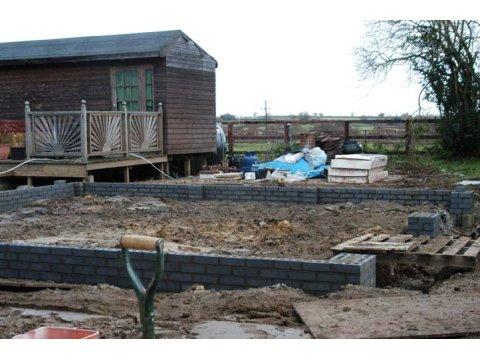 New Build Yeldham - 15