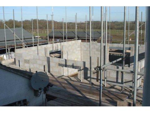 New Build Yeldham - 16