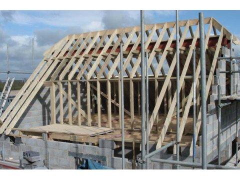 New Build Yeldham - 17