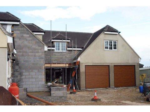 New Build Yeldham - 5