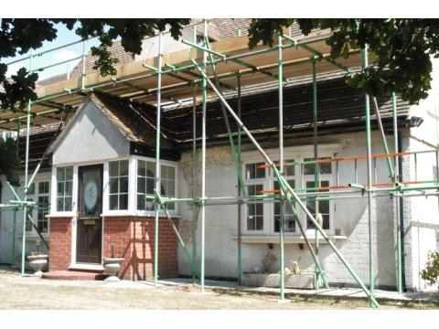 New Build Yeldham - 9