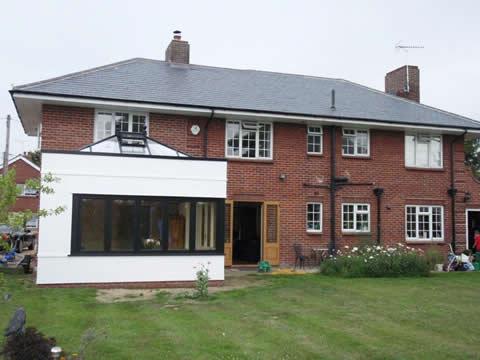 Home Extension Brightlingsea - 11
