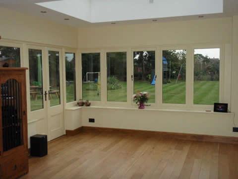 Home Extension Brightlingsea - 12