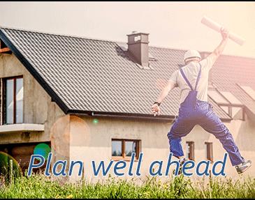 Plan-well-ahead