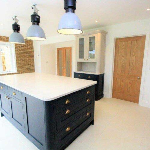 Stunning-New-build-Kitchen